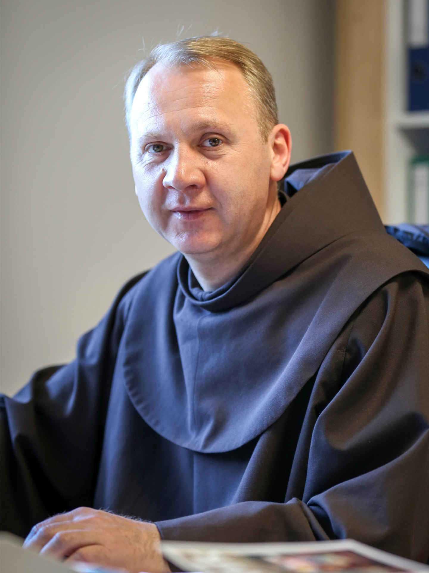 o. Albin Kolarski