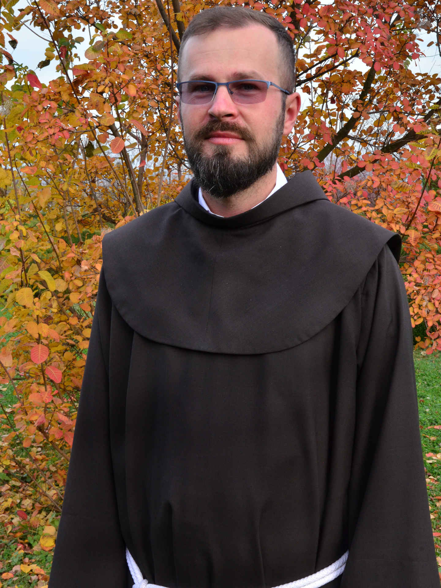 br. Oktawiusz Zygmunt