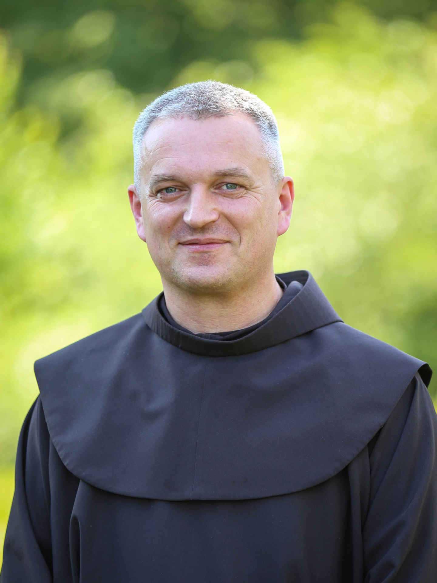 o. Nikodem Sobczyński