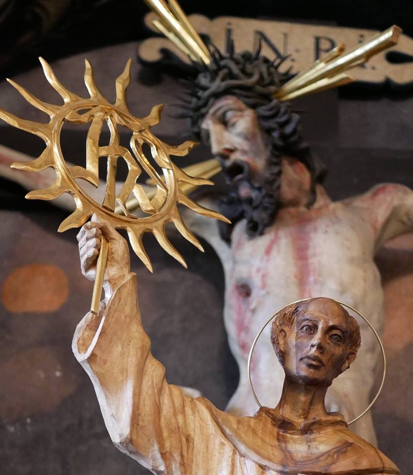 św. Bernardyn w Leżajsku