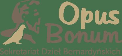 Opus Bonum Logo