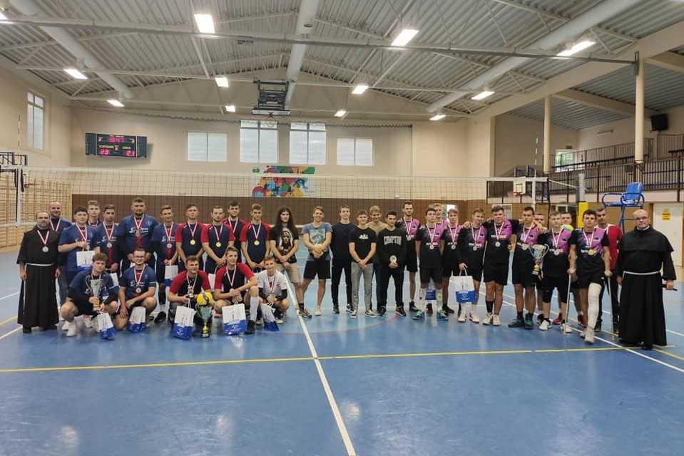III Mistrzostwa Polski LSO w Siatkówce