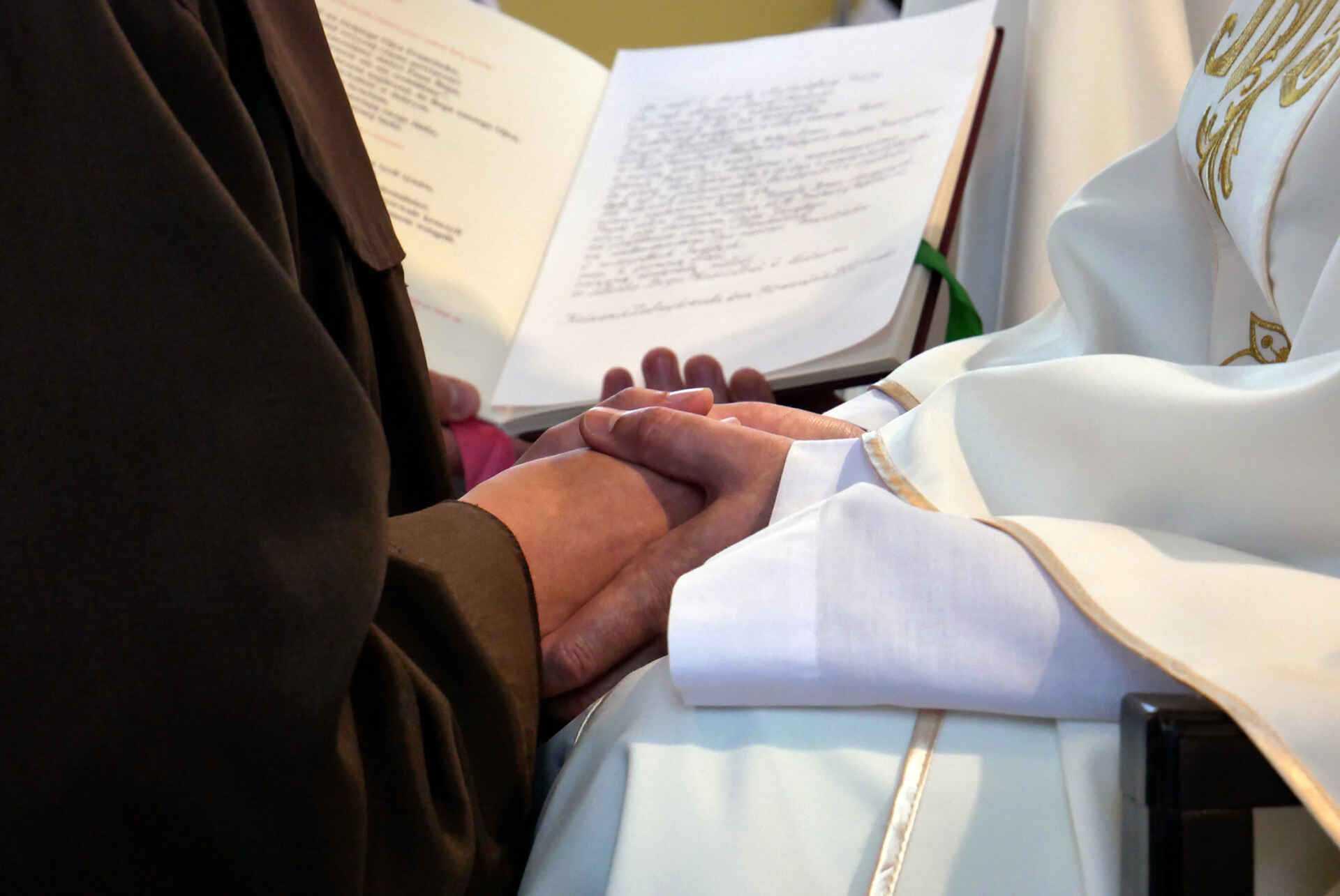 Odnowienie ślubów czasowych